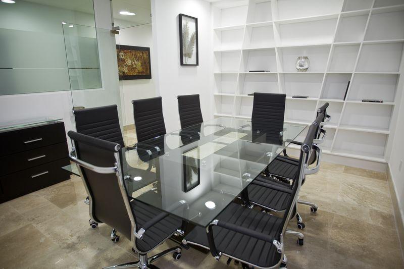 Oficinas ejecutivas circulo condesa for Diseno de interiores de oficinas ejecutivas
